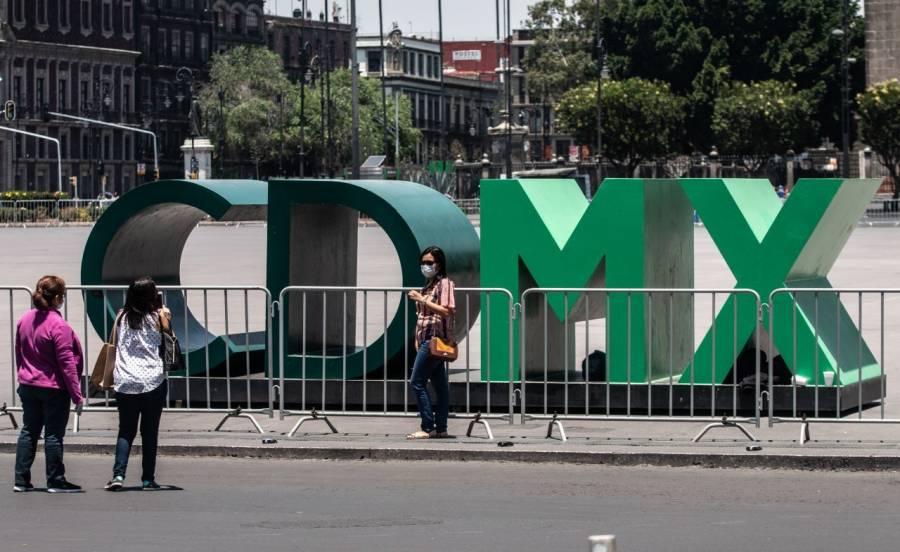 Convocan a impulsar un Plan por la CDMX dirigentes de oposición capitalinos