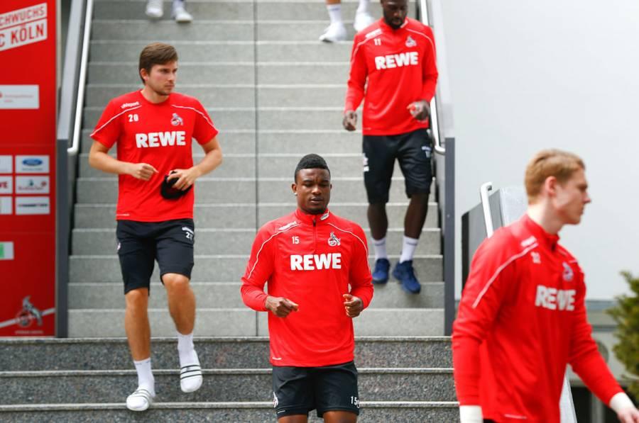 Bundesliga detecta 10 casos positivos por Covid-19