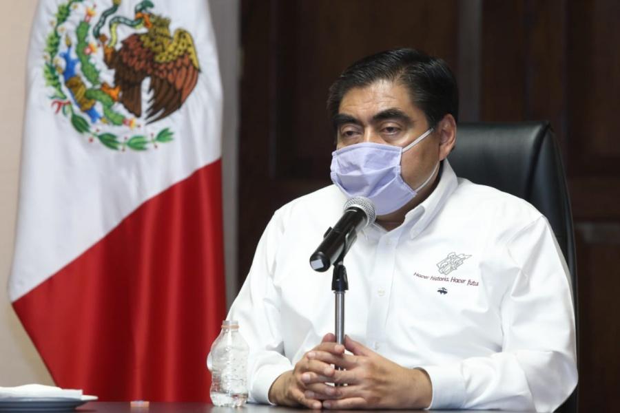 Gobierno de Puebla atiende más de 15 mil videollamadas