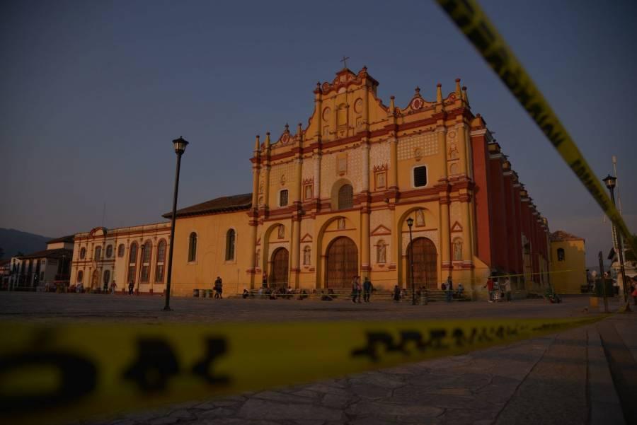 Iglesia católica mexicana en crisis económica por coronavirus