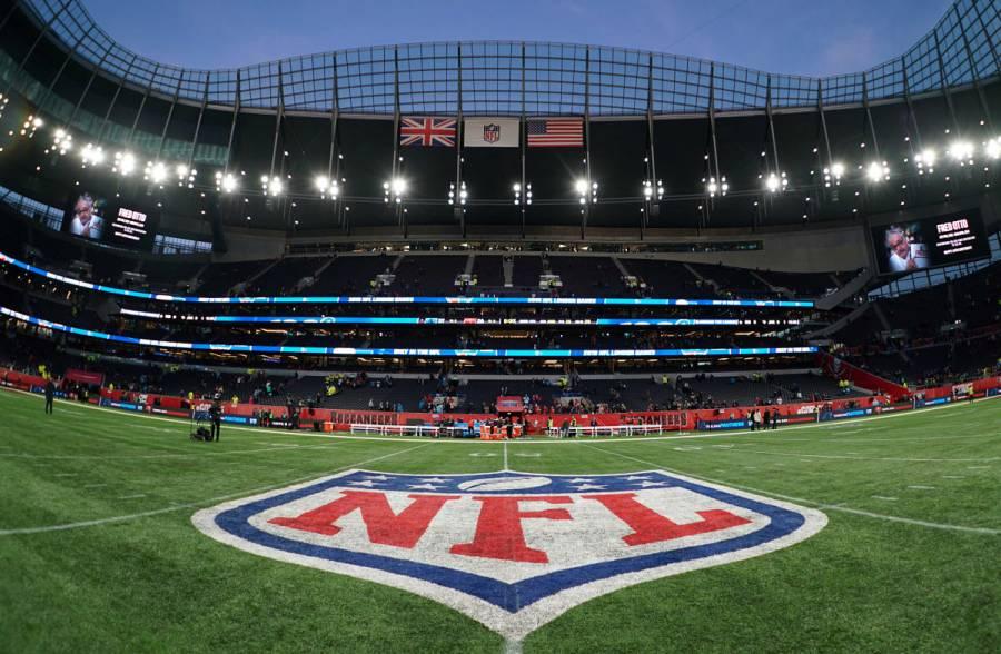 NFL cancela juego en México para este año; volverá en 2021