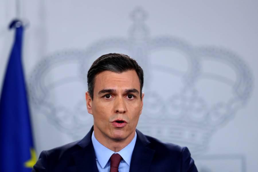"""Advierten """"caos"""" si no se prolonga el estado de alarma en España"""