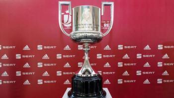 Athletic y Real Sociedad jugarán la final de la Copa del Rey pero con público