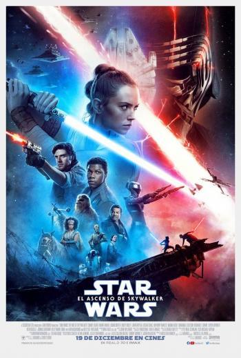 Día Mundial de Star Wars... ¡Que la fuerza te acompañe!