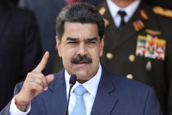 Maduro propone a la OMS para el Premio Nobel de la Paz
