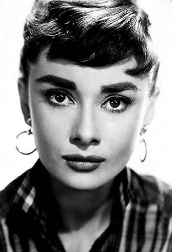 Audrey Hepburn entre lucha y actuación