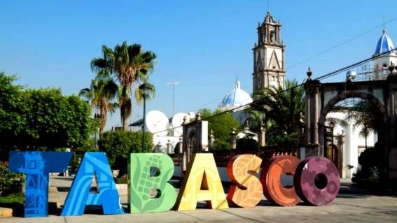 Tabasco cerrara actividades económicas para prevenir el Covid-19