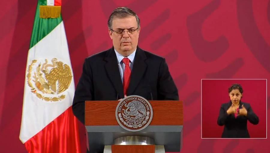 México participa en acuerdo en busca de la vacuna contra Covid-19