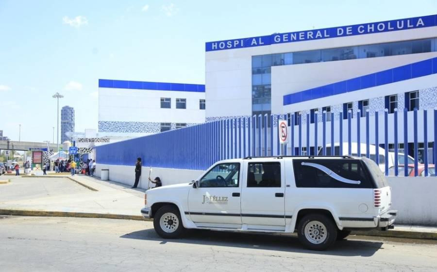 En Puebla reconvierten 10 centros de salud para atender Covid-19
