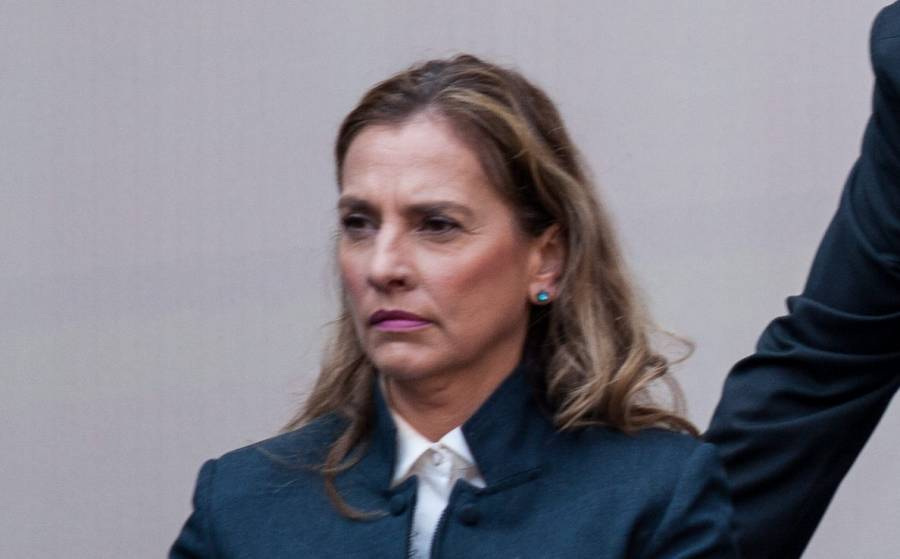"""Llama Gutiérrez Muller a hacer un """"esfuerzo inaudito"""" para vacuna vs COVID"""