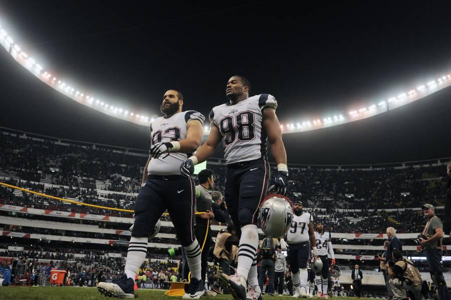 Por tercera vez en la historia se cancela la NFL en México