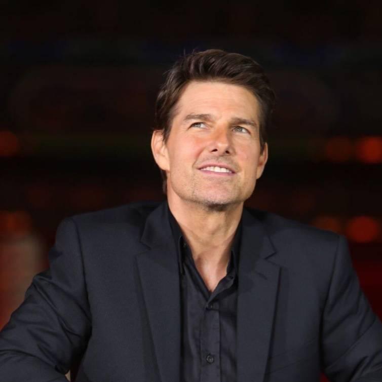Tom Cruise y Elon Musk quieren rodar película en el espacio