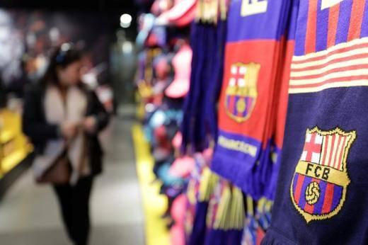 Barcelona cita al primer equipo para pruebas de Covid-19