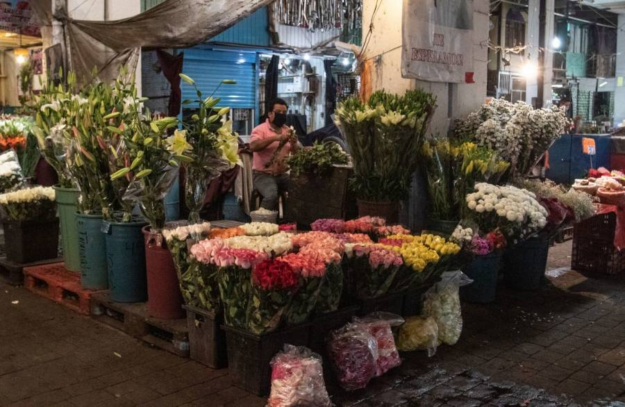 Anuncian cierre del Mercado de Jamaica en el Día de las Madres