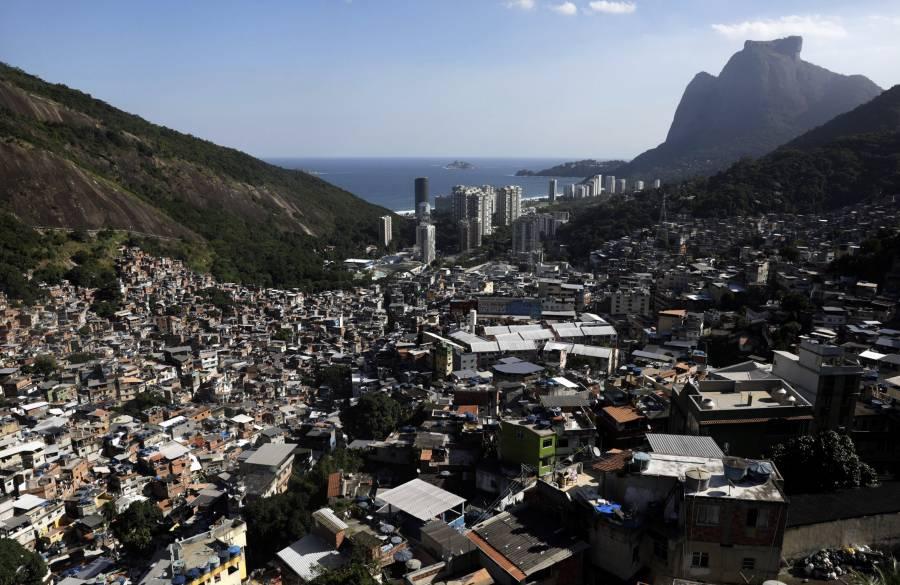 Ciudad en Brasil ordena confinamiento total por pandemia