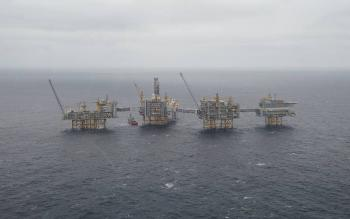 Repsol descubre dos yacimientos en Golfo
