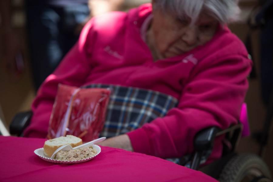 Hay 12 casos confirmados de Covid-19 en asilo de Nuevo León
