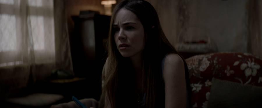 Camila Sodi regresa al Cine con película de terror