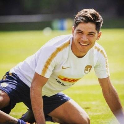 Pumas anuncia su primera baja para el Apertura 2020