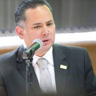 Santiago Nieto asegura que UIF congeló las cuentas de Ovidio Guzmán