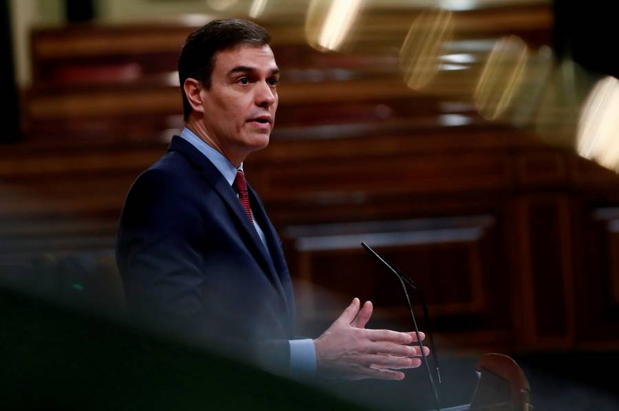 España prolonga el estado de alarma hasta el 24 de mayo