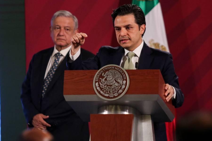 Robledo anuncia que las cartas de crédito que otorgan no llevarán firma de AMLO
