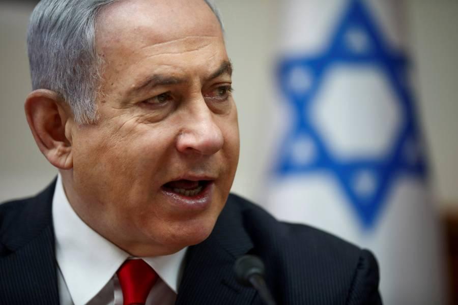 Autorizan a Netanyahu formar gobierno pese a cargos de corrupción