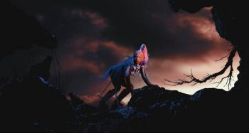 El 29 de mayo sale el nuevo álbum de Lady Gaga