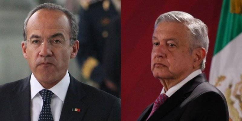 """Calderón: """"Mi gobierno no participo en el operativo Rápido y Furioso"""""""