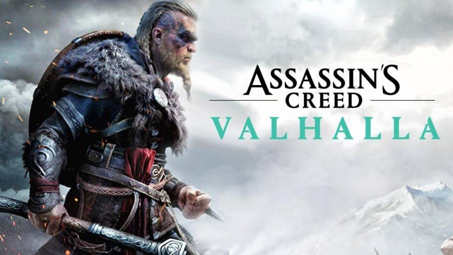 Sale primer tráiler de Assassin's Creed Valhalla