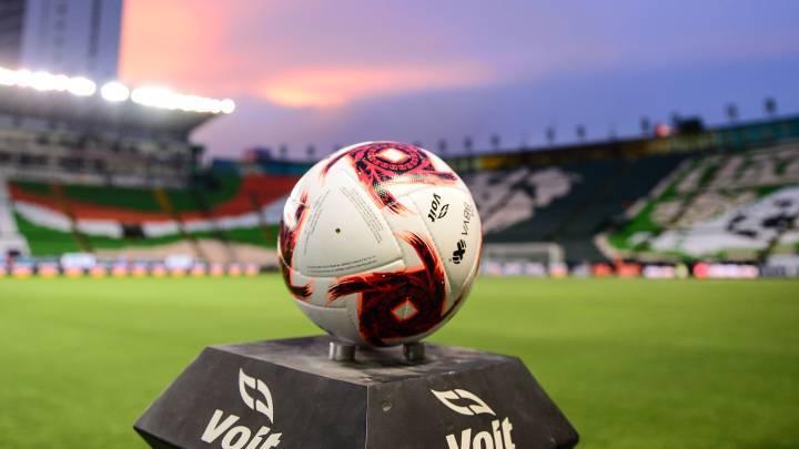 Liga MX regresará a entrenamientos a finales de mayo