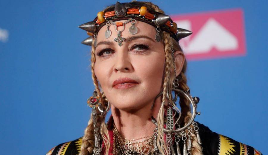 Madonna revela que superó el Covid-19 y dona 1 mdd para vacunas
