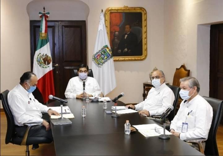 11 de enero entra en vigor Hoy No Circula en Puebla