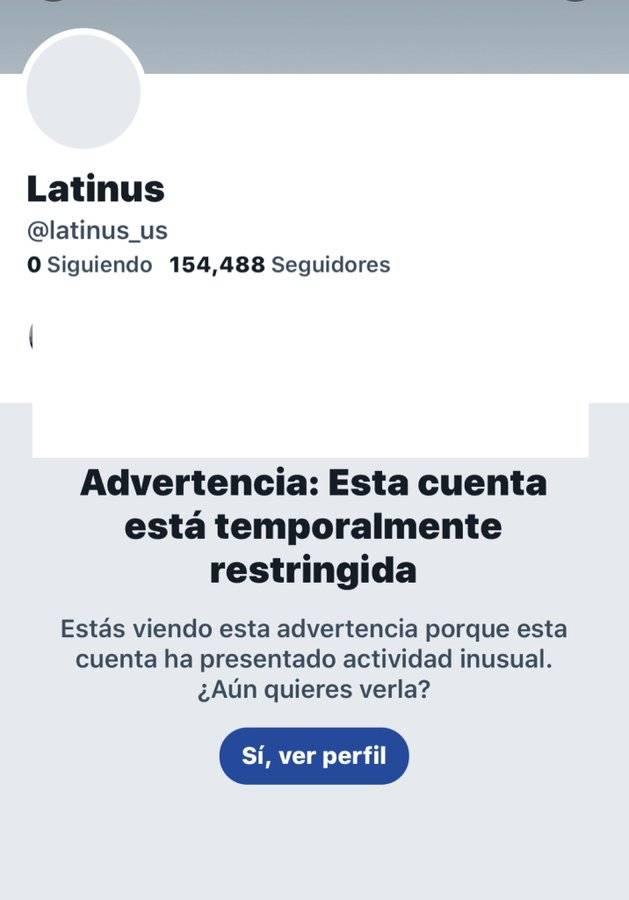 Jesús Ramírez: Gobierno no suspende cuentas de Twitter