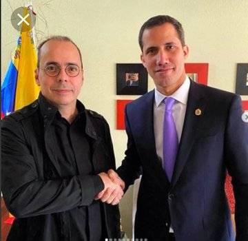 J.J. Rendón admite que intentó iniciar un golpe de Estado en Venezuela