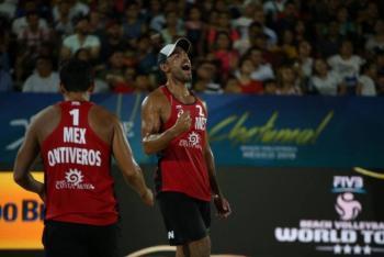 Tour Mundial de Voleibol busca arrancar en seis meses