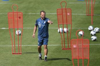 Miroslav Klose, nuevo asistente técnico del Bayern Múnich