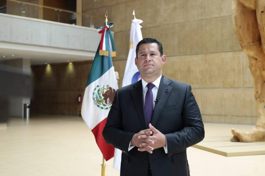 Guanajuato destina mas de mil 500 millones para 343 obras