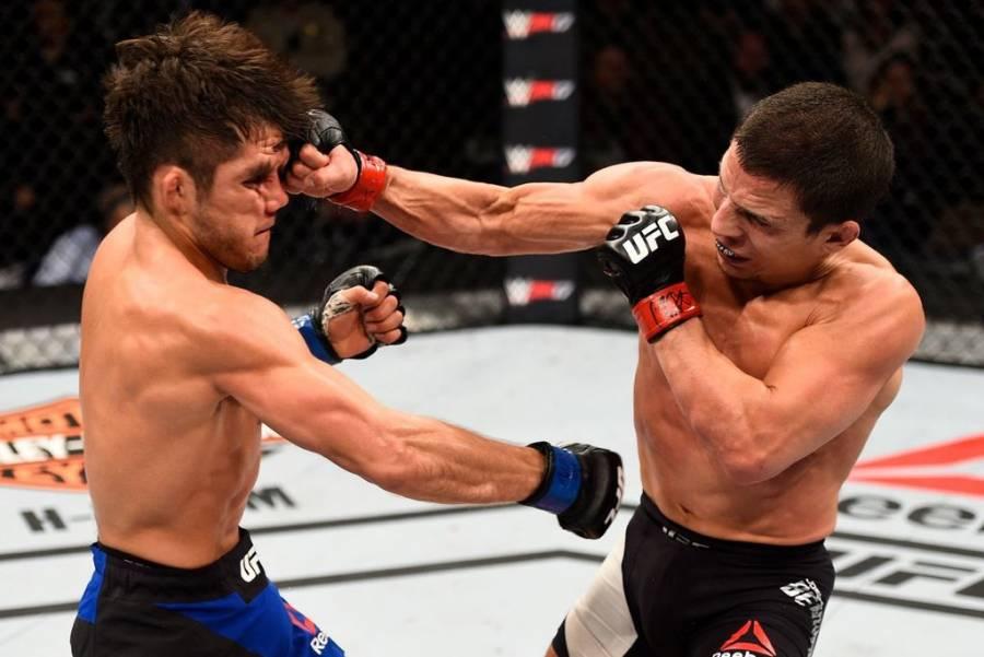 UFC adquiere 200 pruebas de Covid-19 para su regreso el sábado
