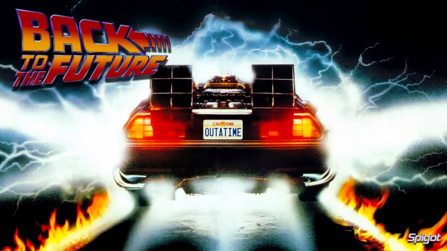 "Protagonistas de ""Back to the Future"" se reunirán en cuarentena"