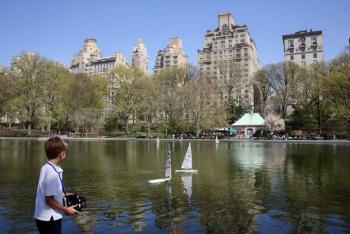 Muere niño en Nueva York por raro síndrome relacionado con Covid-19