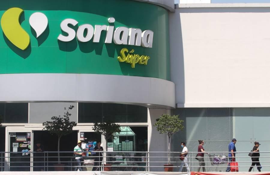 Internautas llaman a boicotear a Soriana por señalamientos de su accionista