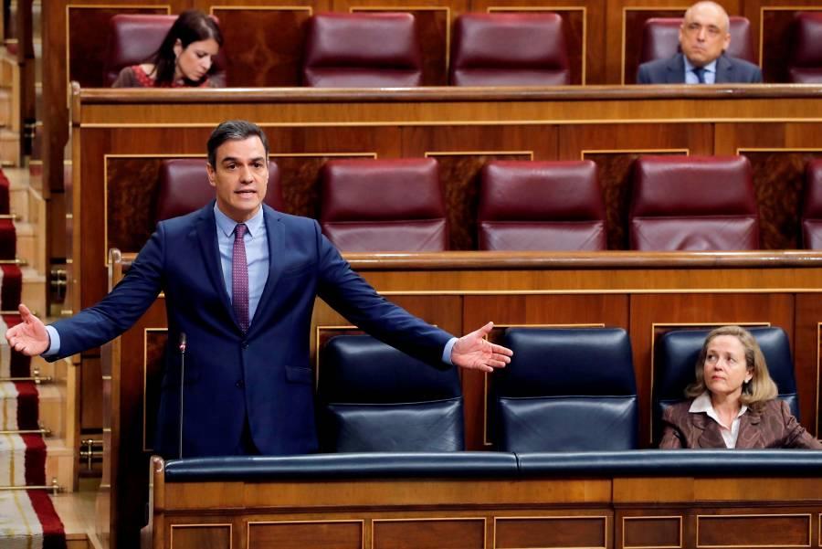 Ante desescalada por Covid-19, gobierno de España oculta informes de expertos