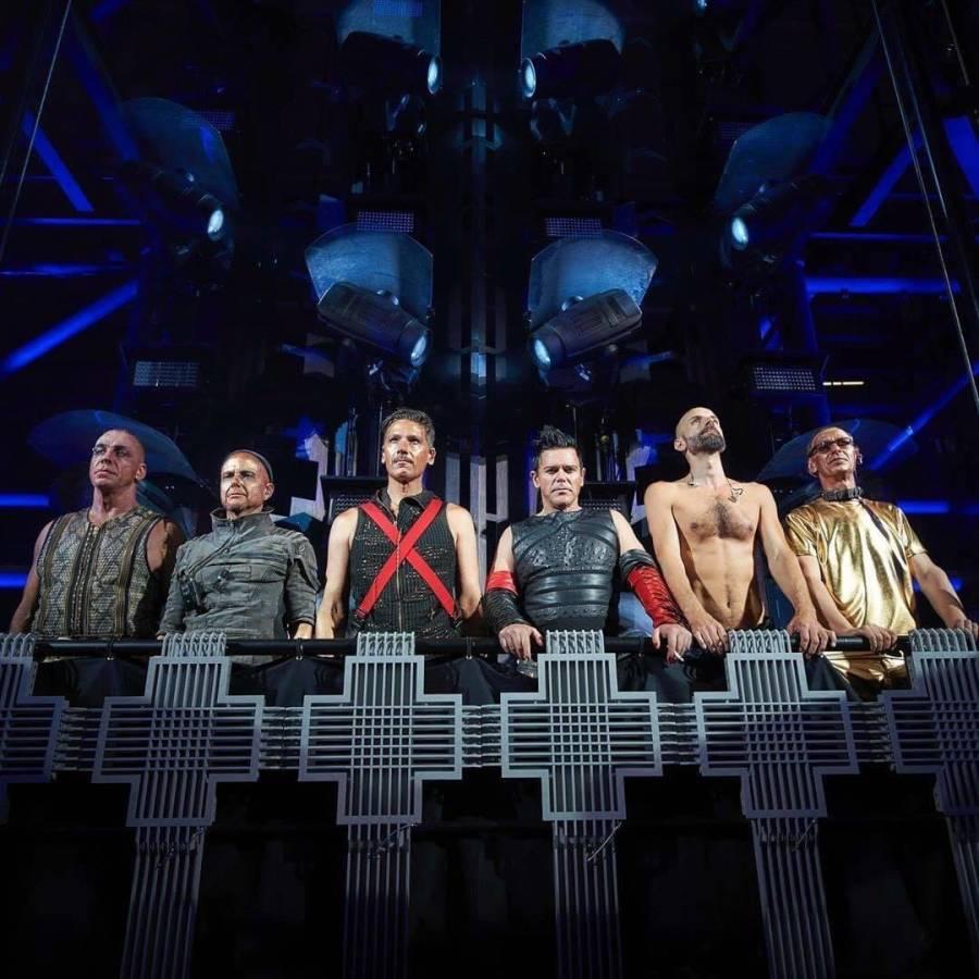 Rammstein pospone gira mundial a causa de Covid-19