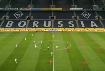 Bundesliga celebrará goles sin abrazos y sin aficionados
