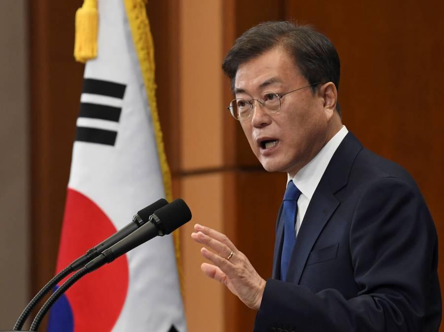 Corea del Sur advierte segunda ola de casos por Covid-19