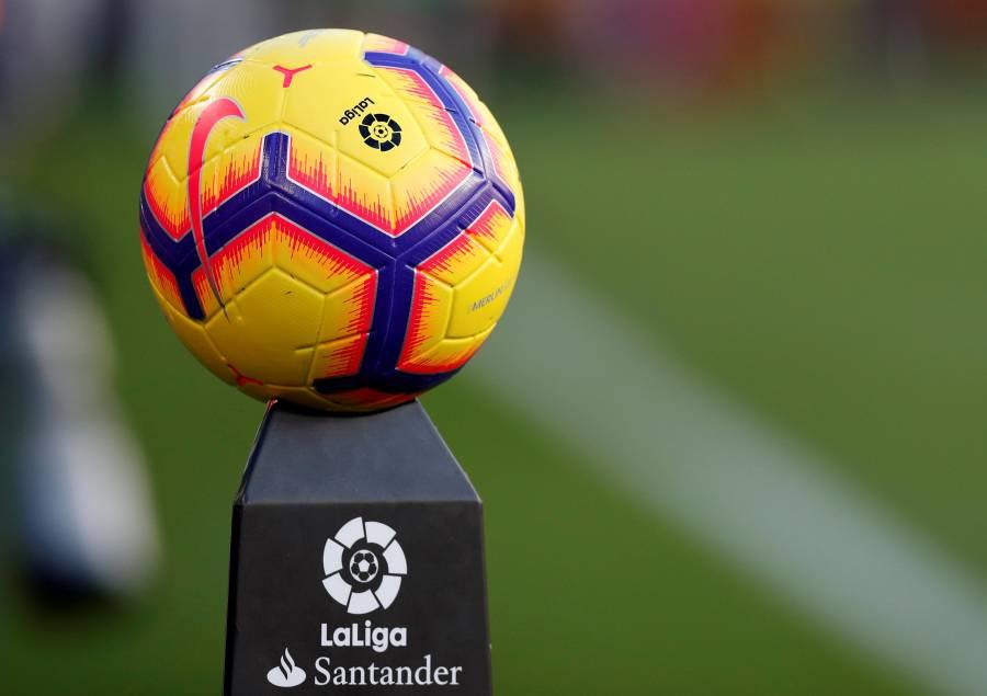 LaLiga confirma que cinco jugadores padecen Covid-19