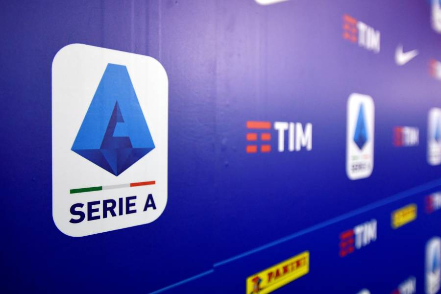 Serie A regresará a los entrenamientos grupales el 18 de mayo