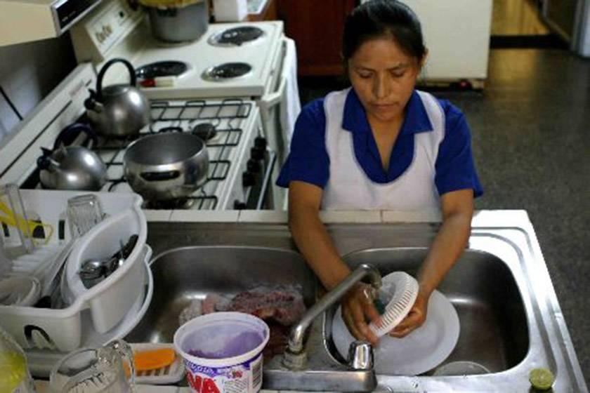 Presenta IMSS nuevo crédito solidario para las trabajadoras del hogar