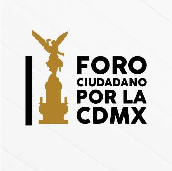 Foro Ciudadano por la CDMX inicia discusión para superar crisis por pandemia